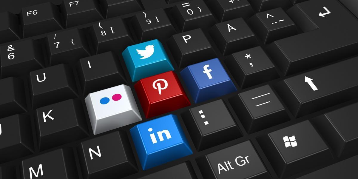 Najlepsze serwisy społecznościowe