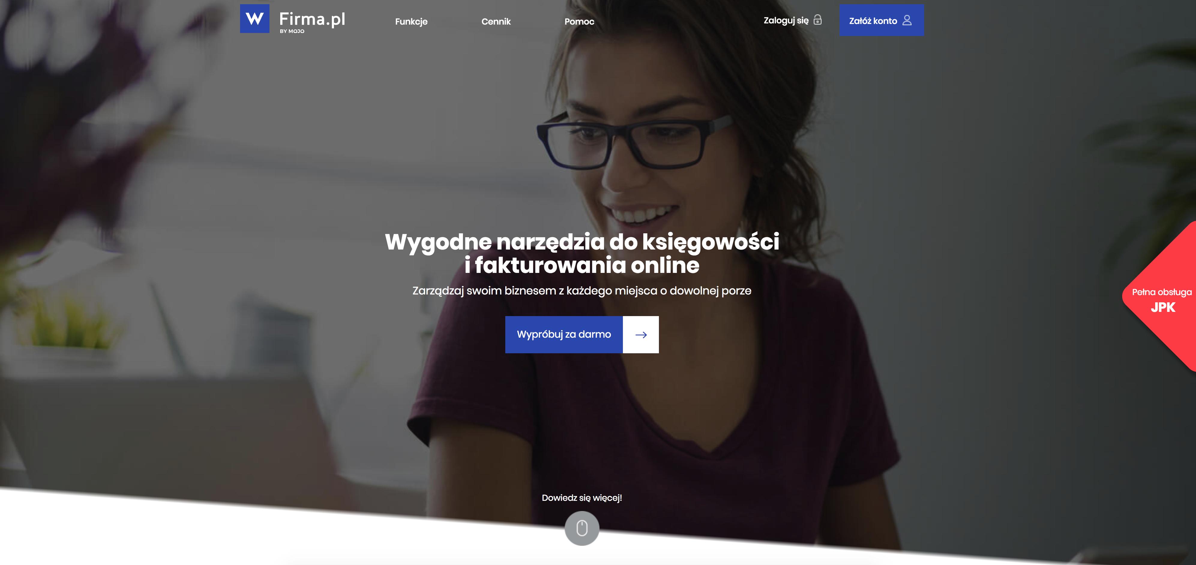 aabacf4ef99ae9 Programy online do prowadzenia firmy - zestawienie - Poradnik ...